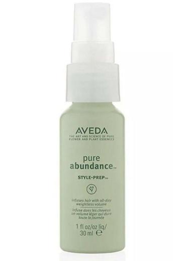 Aveda Aveda Pure Abundance Style-Prep Saç Şekillendirici Sprey 30Ml Renksiz